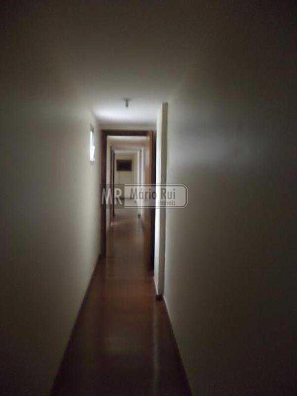 DSC06481 Copy - Apartamento À Venda - Barra da Tijuca - Rio de Janeiro - RJ - MRAP40025 - 17