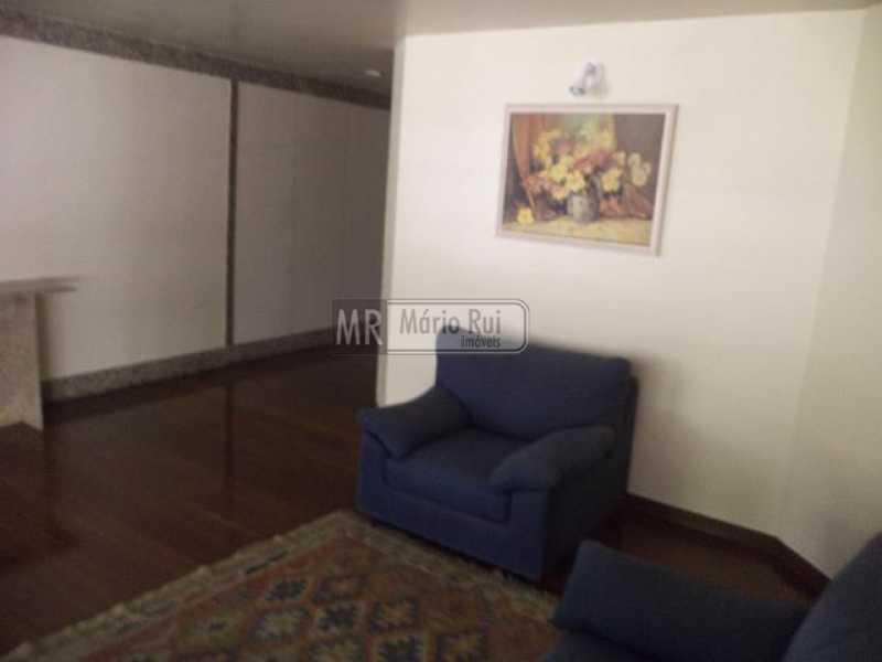 DSC06483 Copy - Apartamento À Venda - Barra da Tijuca - Rio de Janeiro - RJ - MRAP40025 - 19