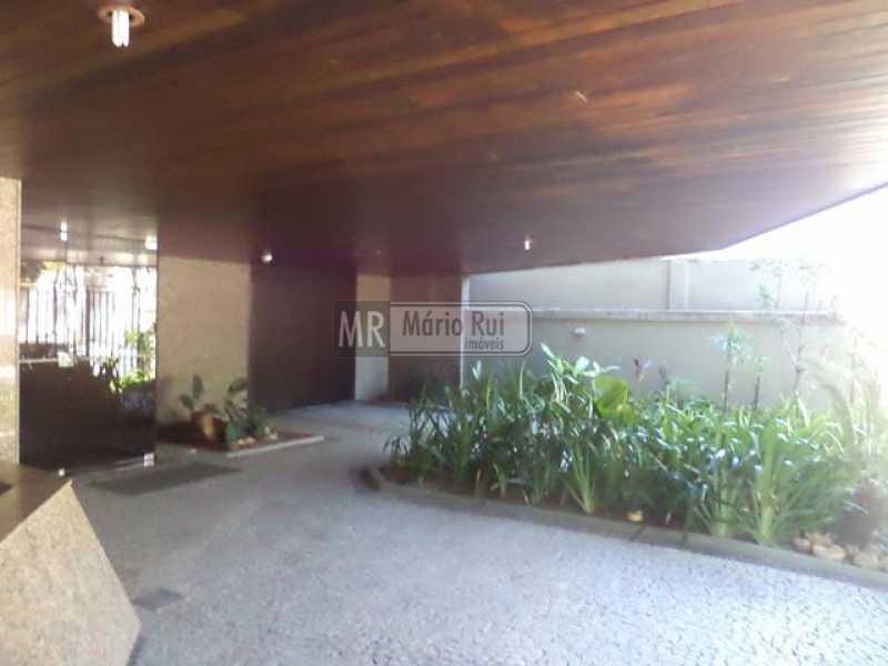 DSC06487 Copy - Apartamento À Venda - Barra da Tijuca - Rio de Janeiro - RJ - MRAP40025 - 23