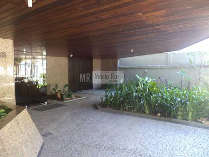 DSC06488 Copy - Apartamento À Venda - Barra da Tijuca - Rio de Janeiro - RJ - MRAP40025 - 24