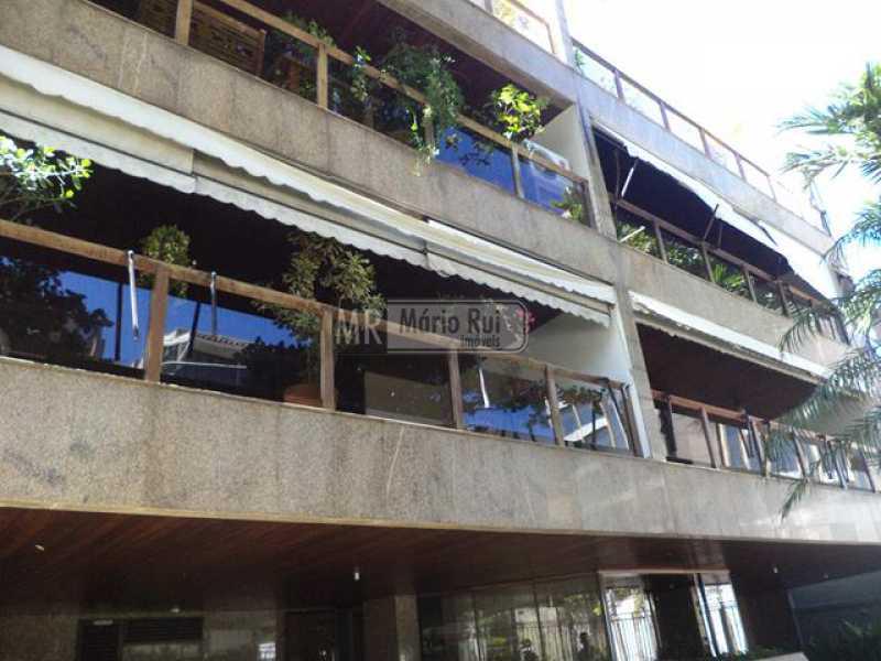 DSC06490 Copy - Apartamento À Venda - Barra da Tijuca - Rio de Janeiro - RJ - MRAP40025 - 26