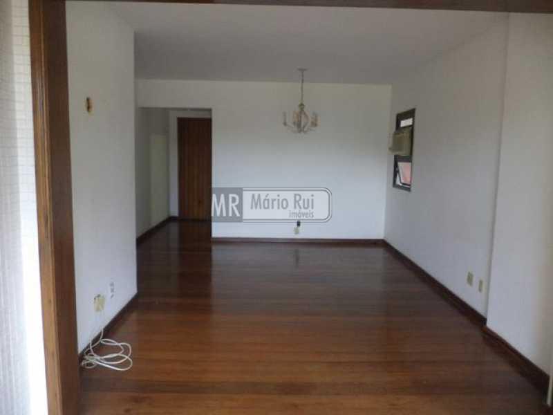 DSC06514 Copy - Apartamento À Venda - Barra da Tijuca - Rio de Janeiro - RJ - MRAP30048 - 3