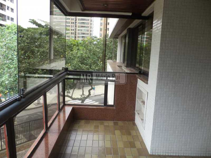DSC06515 Copy - Apartamento À Venda - Barra da Tijuca - Rio de Janeiro - RJ - MRAP30048 - 4