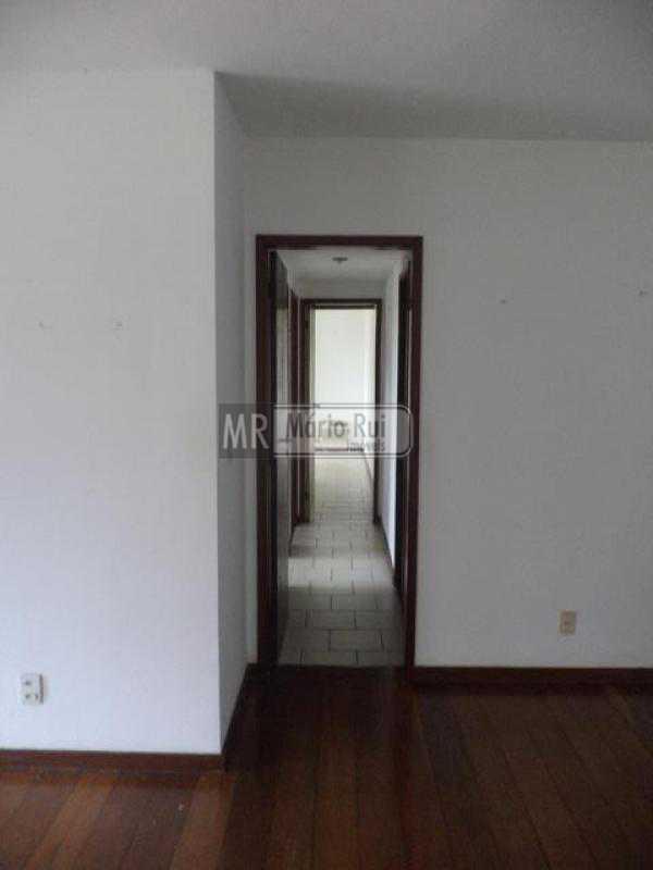DSC06517 Copy - Apartamento À Venda - Barra da Tijuca - Rio de Janeiro - RJ - MRAP30048 - 5