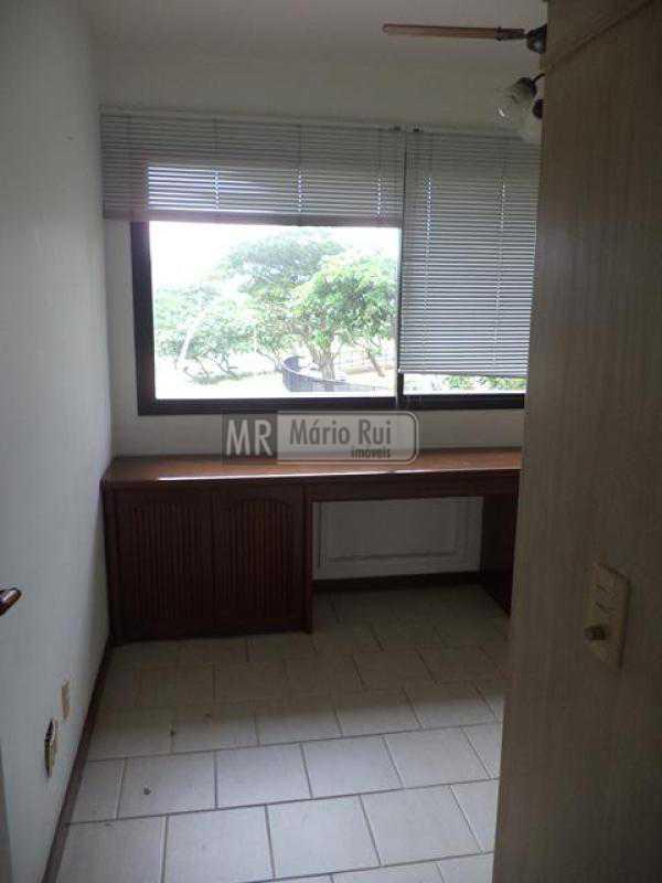 DSC06523 Copy - Apartamento À Venda - Barra da Tijuca - Rio de Janeiro - RJ - MRAP30048 - 9
