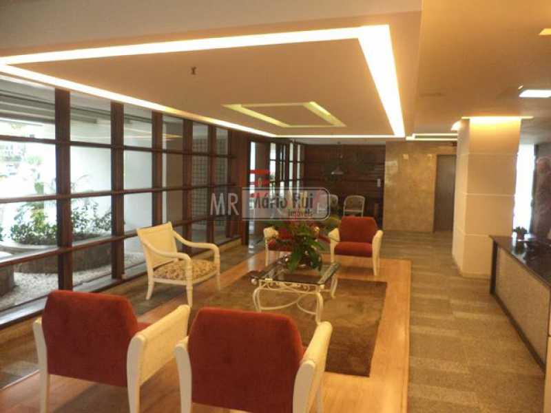 DSC06541 Copy - Apartamento À Venda - Barra da Tijuca - Rio de Janeiro - RJ - MRAP30048 - 12