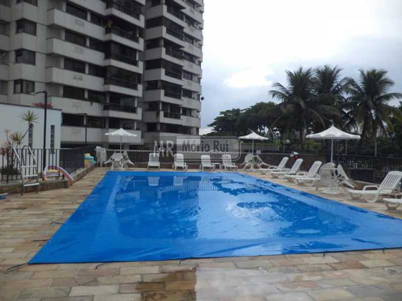 DSC06545 Copy - Apartamento À Venda - Barra da Tijuca - Rio de Janeiro - RJ - MRAP30048 - 14