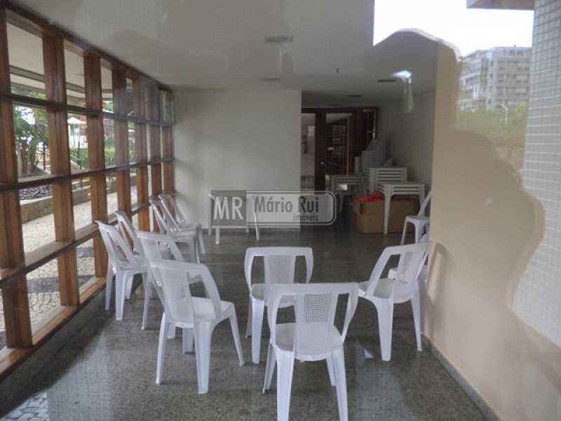 DSC06549 Copy - Apartamento À Venda - Barra da Tijuca - Rio de Janeiro - RJ - MRAP30048 - 16