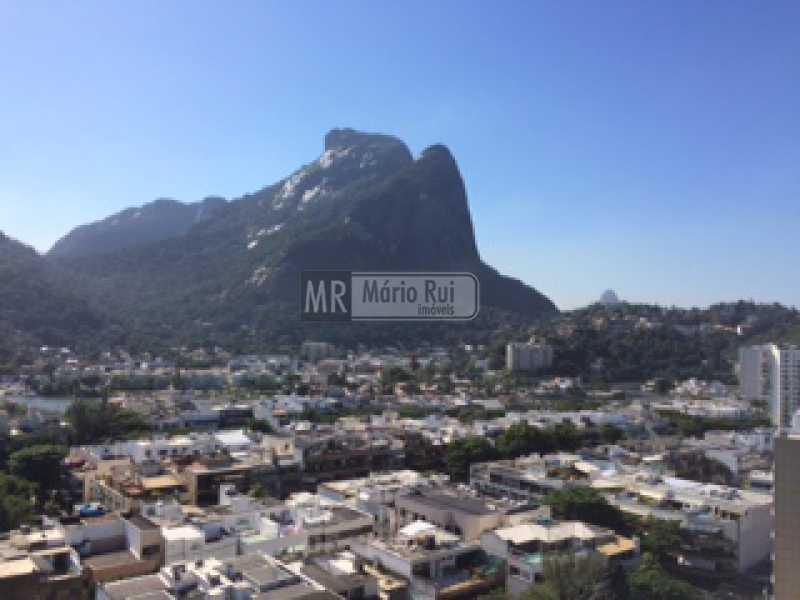 IMG_0557 - Flat à venda Avenida Pepe,Barra da Tijuca, Rio de Janeiro - R$ 800.000 - MRFL10033 - 1