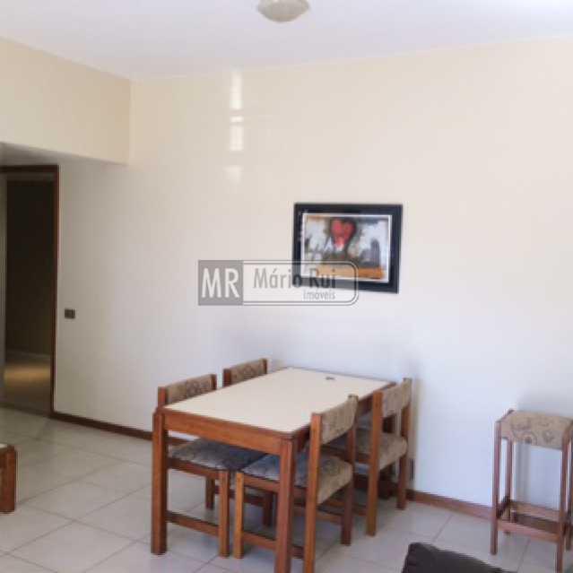 IMG_0562 - Flat à venda Avenida Pepe,Barra da Tijuca, Rio de Janeiro - R$ 800.000 - MRFL10033 - 5