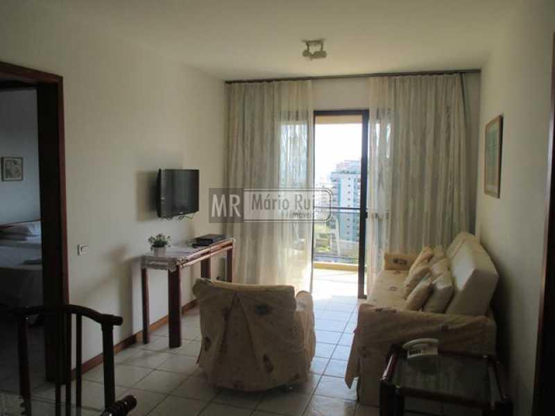 IMG_0446 Copy - Apartamento À Venda - Barra da Tijuca - Rio de Janeiro - RJ - MRAP10031 - 1