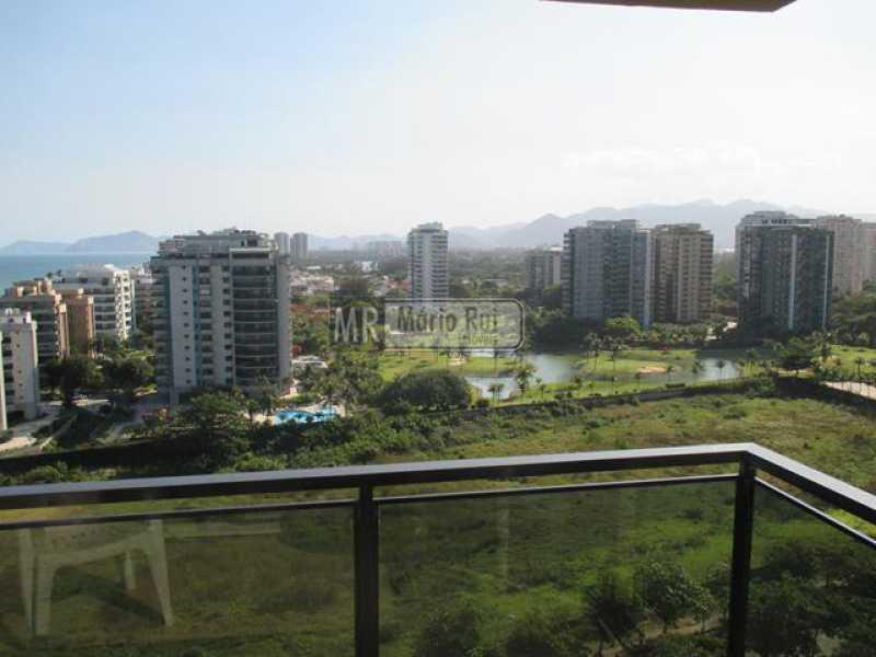 IMG_0453 Copy - Apartamento À Venda - Barra da Tijuca - Rio de Janeiro - RJ - MRAP10031 - 5