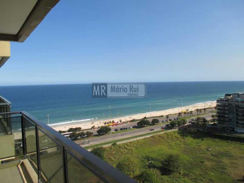 IMG_0454 Copy - Apartamento À Venda - Barra da Tijuca - Rio de Janeiro - RJ - MRAP10031 - 6