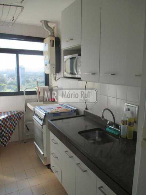 IMG_0466 Copy - Apartamento À Venda - Barra da Tijuca - Rio de Janeiro - RJ - MRAP10031 - 10