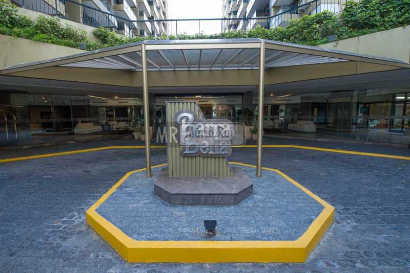 fotos-296 - Apartamento À Venda - Barra da Tijuca - Rio de Janeiro - RJ - MRAP10031 - 13