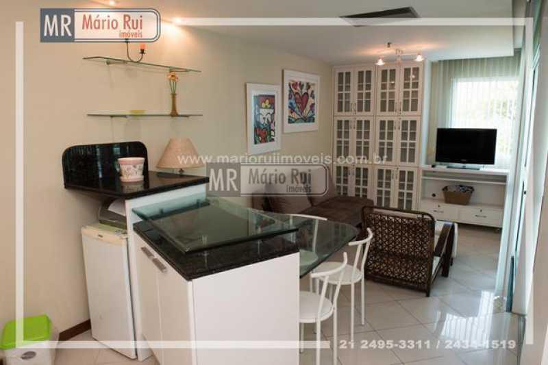 foto -132 Copy - Flat Para Venda ou Aluguel - Barra da Tijuca - Rio de Janeiro - RJ - MRFL10036 - 3