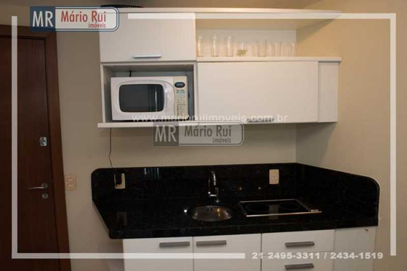 foto -136 Copy - Flat Para Venda ou Aluguel - Barra da Tijuca - Rio de Janeiro - RJ - MRFL10036 - 5