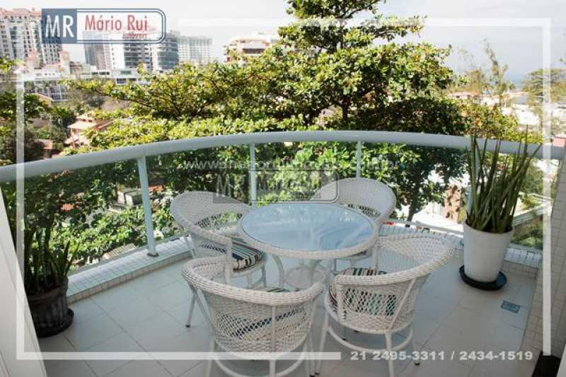 foto -146 Copy - Flat Para Venda ou Aluguel - Barra da Tijuca - Rio de Janeiro - RJ - MRFL10036 - 11