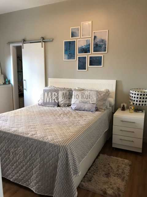 IMG-20180910-WA0020 - Apartamento À Venda - Barra da Tijuca - Rio de Janeiro - RJ - MRAP30049 - 5