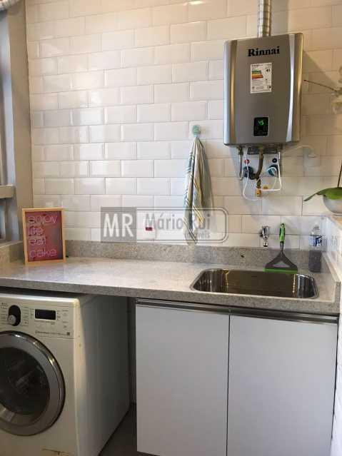 IMG-20180910-WA0026 - Apartamento À Venda - Barra da Tijuca - Rio de Janeiro - RJ - MRAP30049 - 15