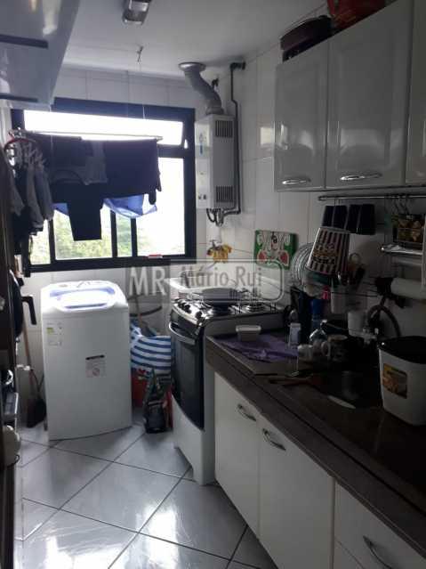 IMG-20180928-WA0017 - Apartamento Avenida Lúcio Costa,Barra da Tijuca, Rio de Janeiro, RJ À Venda, 1 Quarto, 53m² - MRAP10032 - 6