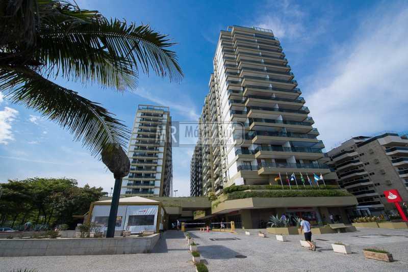 fotos-291 - Apartamento Avenida Lúcio Costa,Barra da Tijuca, Rio de Janeiro, RJ À Venda, 1 Quarto, 53m² - MRAP10032 - 21