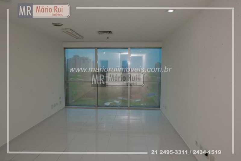 foto-134 Copy - Sala Comercial 30m² para venda e aluguel Avenida das Américas,Barra da Tijuca, Rio de Janeiro - R$ 220.000 - MRSL00008 - 3