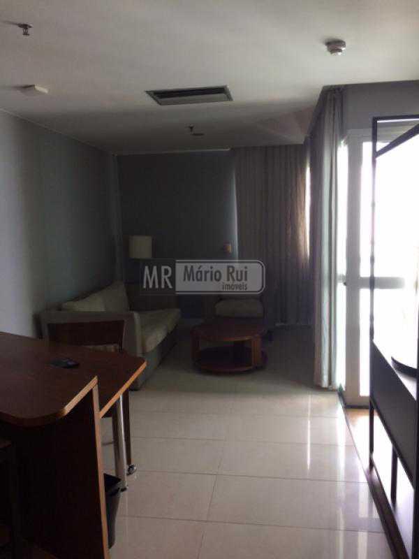 IMG_3647 - Flat Avenida Lúcio Costa,Barra da Tijuca,Rio de Janeiro,RJ À Venda,1 Quarto,48m² - MRFL10042 - 3
