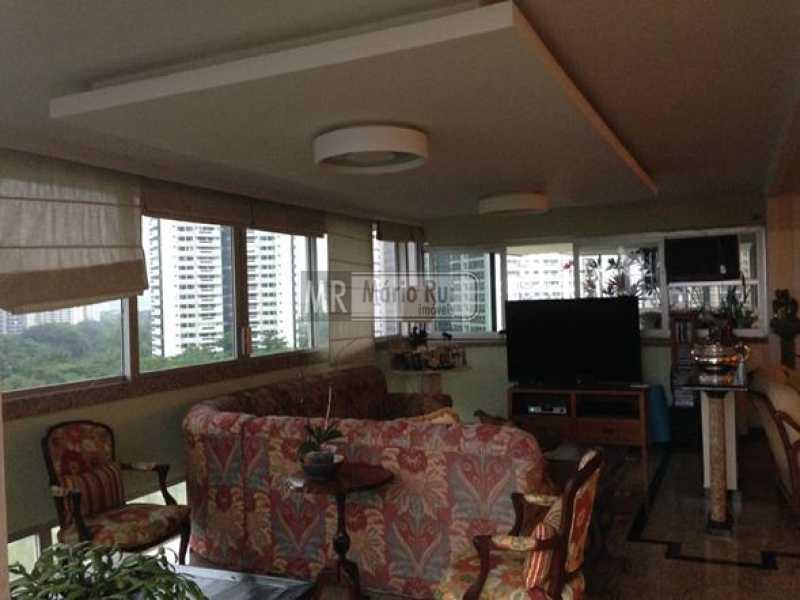 thumbnail 12 - Apartamento Avenida Lúcio Costa,Barra da Tijuca,Rio de Janeiro,RJ À Venda,4 Quartos,289m² - MRAP40031 - 3