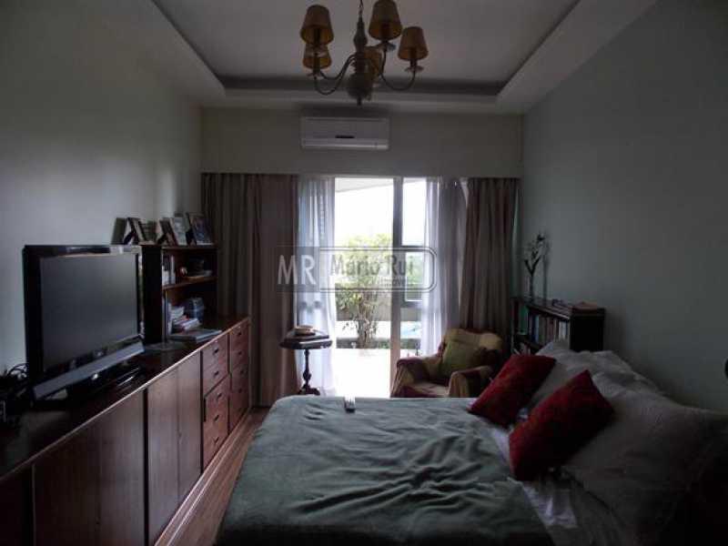 thumbnail - Apartamento Avenida Lúcio Costa,Barra da Tijuca,Rio de Janeiro,RJ À Venda,4 Quartos,289m² - MRAP40031 - 15
