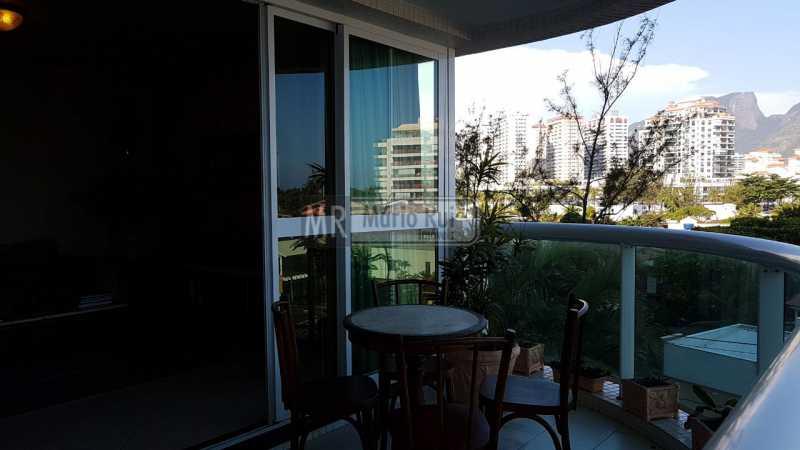 3 - Flat Avenida Lúcio Costa,Barra da Tijuca, Rio de Janeiro, RJ À Venda, 1 Quarto, 56m² - MRFL10044 - 7