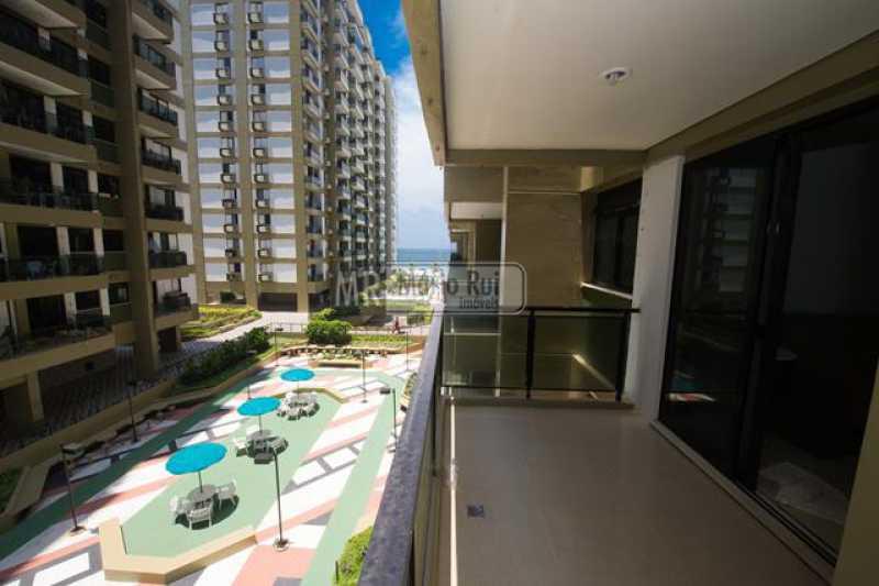 fotos-138 Copy - Flat Avenida Lúcio Costa,Barra da Tijuca,Rio de Janeiro,RJ Para Alugar,1 Quarto,55m² - MRFL10045 - 4