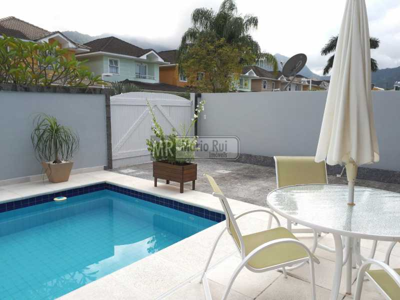 2 - Casa em Condominio À Venda - Vargem Pequena - Rio de Janeiro - RJ - MRCN30004 - 4