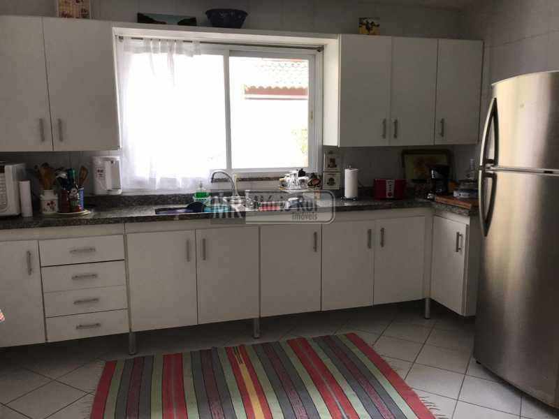 4 - Casa em Condominio À Venda - Vargem Pequena - Rio de Janeiro - RJ - MRCN30004 - 12