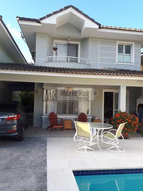 PHOTO-2018-12-28-09-16-45 - Casa em Condominio À Venda - Vargem Pequena - Rio de Janeiro - RJ - MRCN30004 - 1