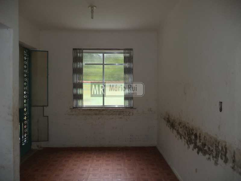 DSC06573 - Casa À Venda - Tijuca - Rio de Janeiro - RJ - MRCA30005 - 3