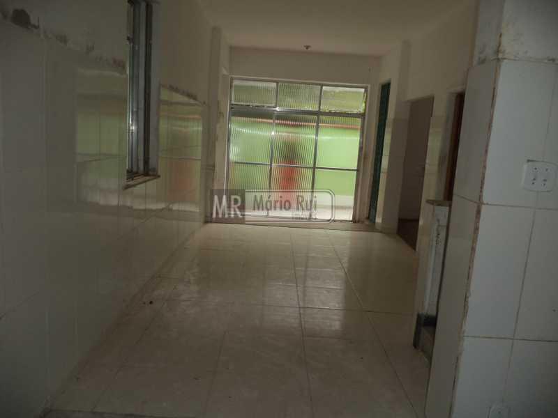 DSC06574 - Casa À Venda - Tijuca - Rio de Janeiro - RJ - MRCA30005 - 4