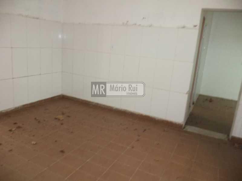 DSC06576 - Casa À Venda - Tijuca - Rio de Janeiro - RJ - MRCA30005 - 6