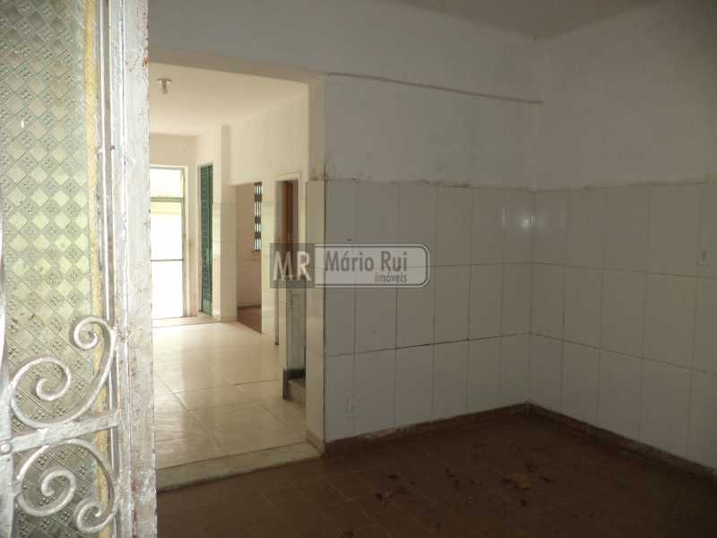 DSC06577 - Casa À Venda - Tijuca - Rio de Janeiro - RJ - MRCA30005 - 7