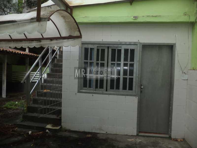 DSC06578 - Casa À Venda - Tijuca - Rio de Janeiro - RJ - MRCA30005 - 8