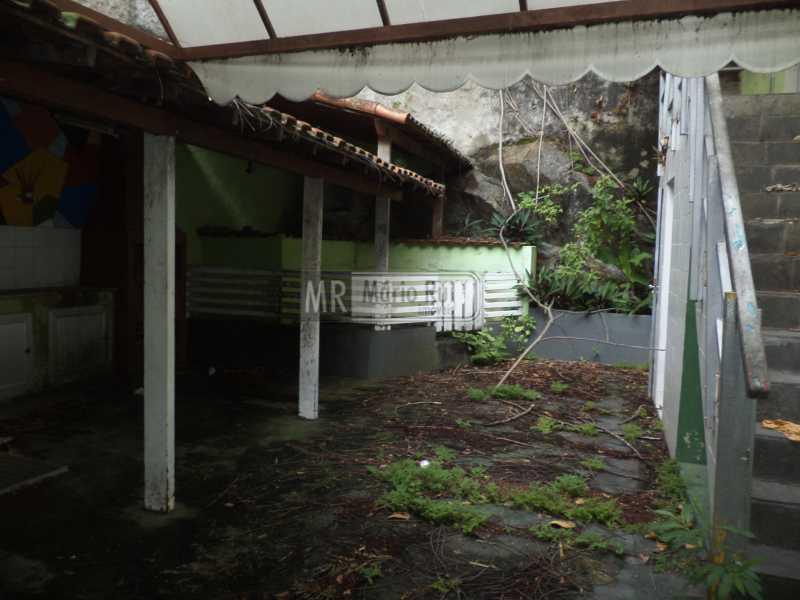 DSC06580 - Casa À Venda - Tijuca - Rio de Janeiro - RJ - MRCA30005 - 10