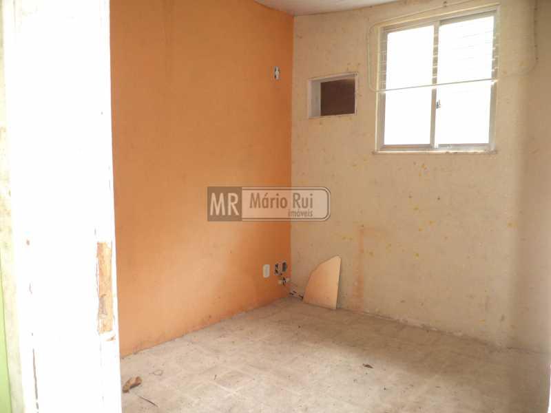 DSC06581 - Casa À Venda - Tijuca - Rio de Janeiro - RJ - MRCA30005 - 11