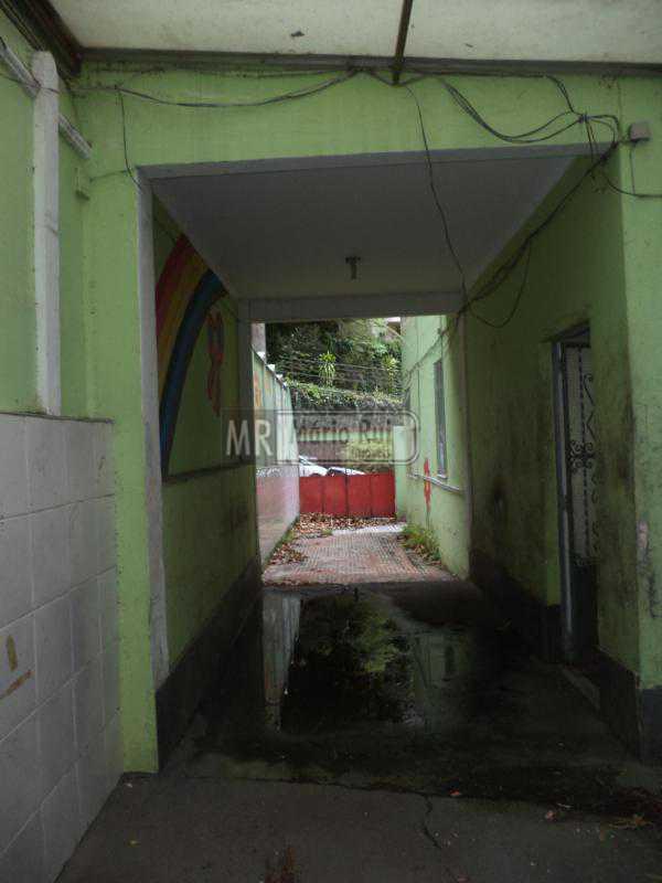 DSC06584 - Casa À Venda - Tijuca - Rio de Janeiro - RJ - MRCA30005 - 13