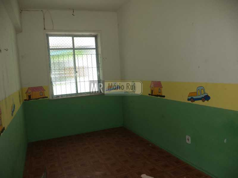 DSC06587 - Casa À Venda - Tijuca - Rio de Janeiro - RJ - MRCA30005 - 16