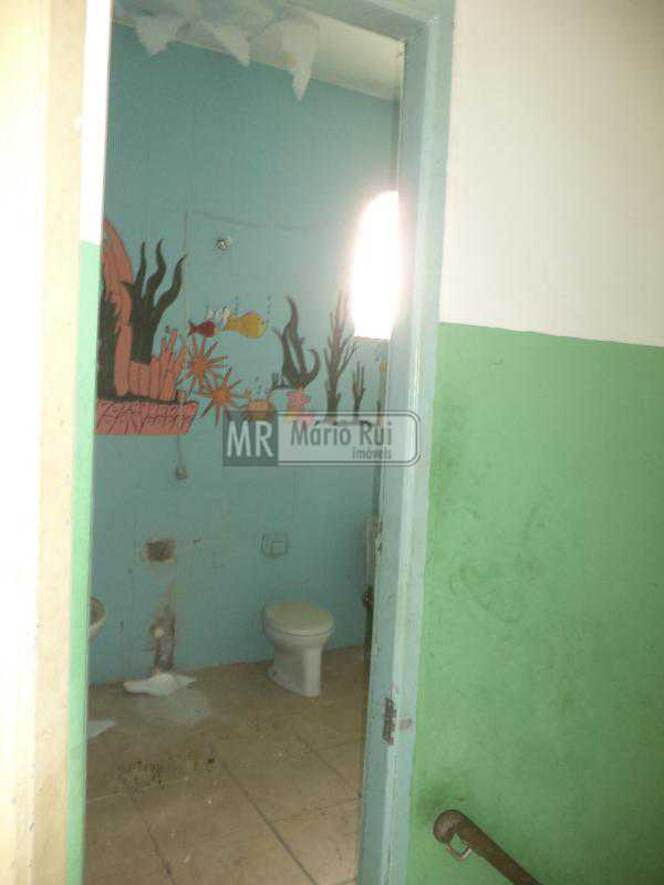 DSC06589 - Casa À Venda - Tijuca - Rio de Janeiro - RJ - MRCA30005 - 18