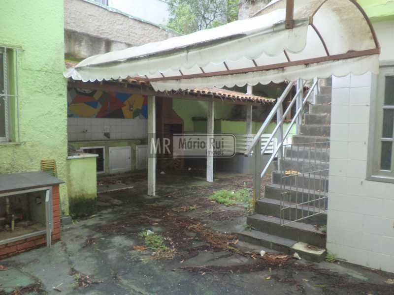 DSC065791 - Casa À Venda - Tijuca - Rio de Janeiro - RJ - MRCA30005 - 9