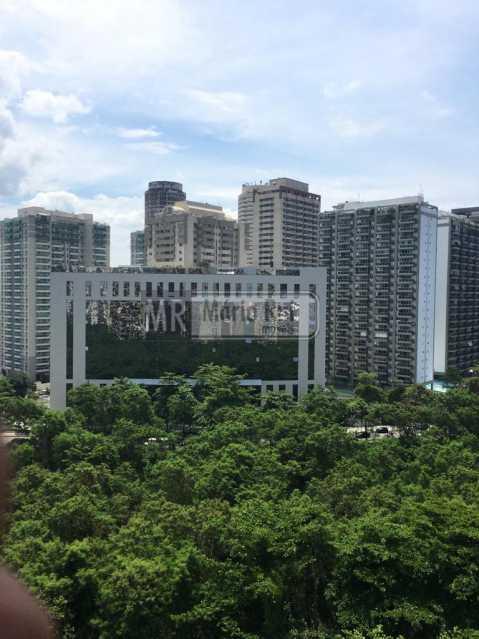 IMG-20181016-WA0021 - Apartamento à venda Avenida Afonso Arinos de Melo Franco,Barra da Tijuca, Rio de Janeiro - R$ 900.000 - MRAP20056 - 1