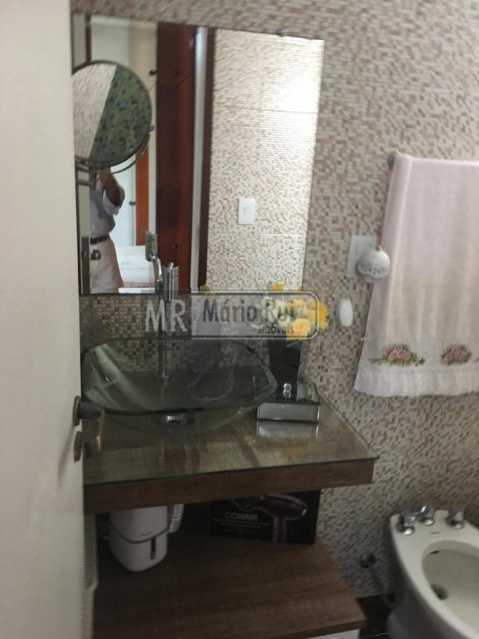 IMG-20181016-WA0025 - Apartamento à venda Avenida Afonso Arinos de Melo Franco,Barra da Tijuca, Rio de Janeiro - R$ 900.000 - MRAP20056 - 9