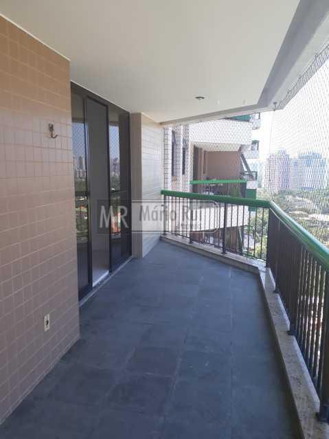 20190325_114427_resized - Apartamento À Venda - Barra da Tijuca - Rio de Janeiro - RJ - MRAP10037 - 8