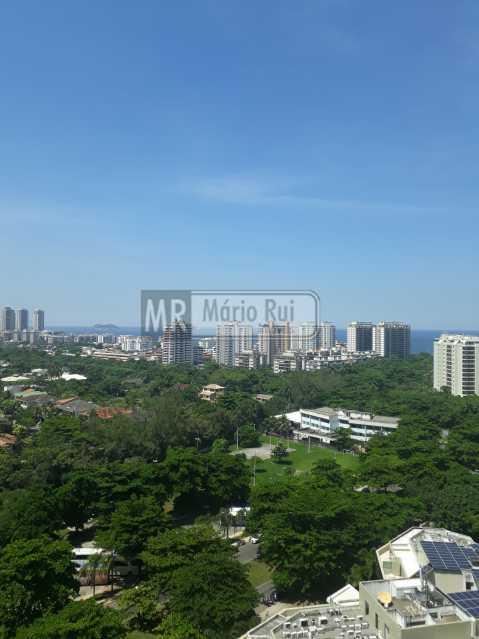 20190325_114436_resized - Apartamento À Venda - Barra da Tijuca - Rio de Janeiro - RJ - MRAP10037 - 1